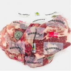 金牌土猪肉排