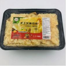 手工火锅豆皮(180G)