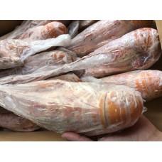美国熟龙虾
