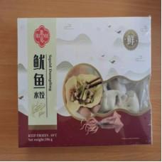 鱿鱼水饺(396G)