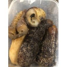 澳洲水发海参(1kg/袋)
