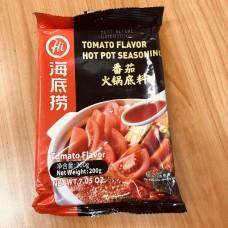 蕃茄味火锅底料