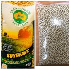 黄豆(2kg/袋)
