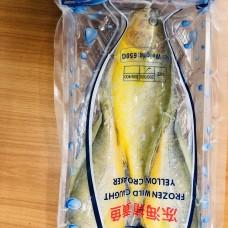 小黄鱼(2条/袋)