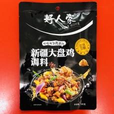 新疆大盘鸡调料