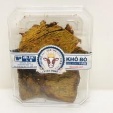 网红牛肉干(250G)