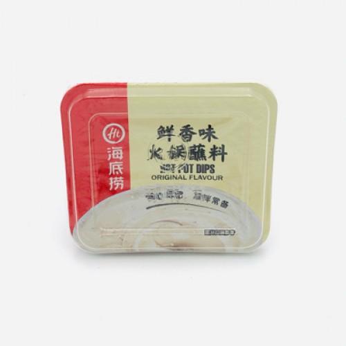 海底捞火锅蘸料(鲜香味)