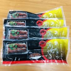 烤鳗鱼(190G+)