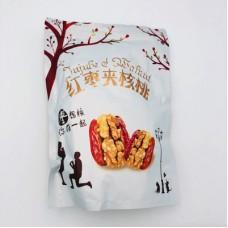 红枣夹核桃(300G)
