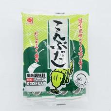 日本调味包(4G*12)