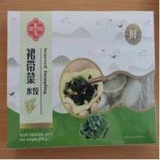 裙带菜水饺(396G)