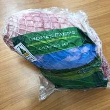 去皮去骨羊肩肉(2.5kg/bag)