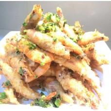 珊瑚虾(生的)