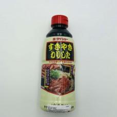 寿喜烧酱汁(600G)