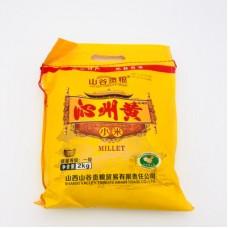沁州特级黄小米(1.5kg)