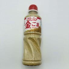 芝麻沙拉酱(500ml)