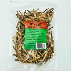 黄花菜(80G)