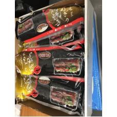 烤鳗鱼(200G/片)