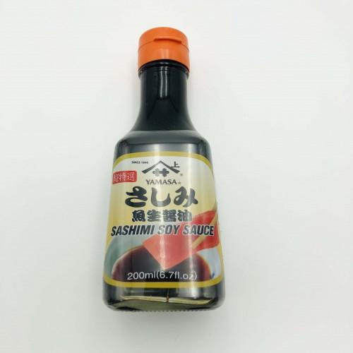 生鱼片酱油(200ml)