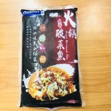 黑鱼鱼片(500G*2)