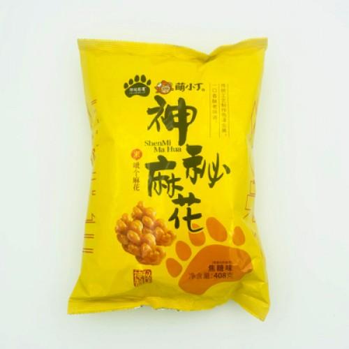 神秘麻花(焦糖味)
