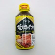 烤肉酱(甘口)